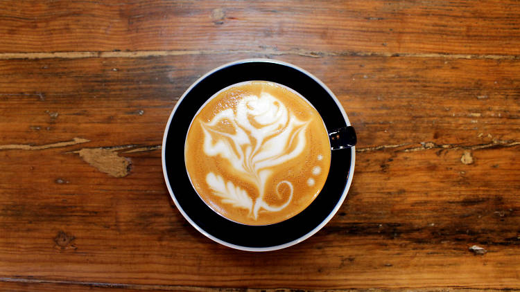 Café Progresso
