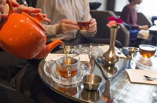 Janam Tea