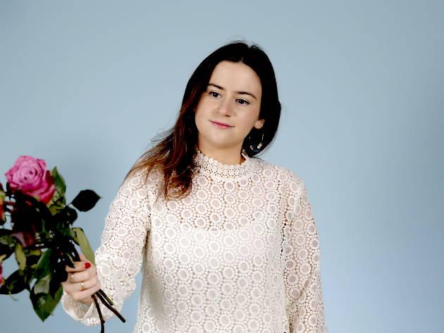 komedie dating show bedste dating hjemmeside i norge