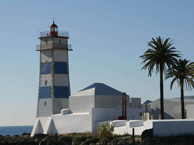 A quick history of Cascais: interesting factoids