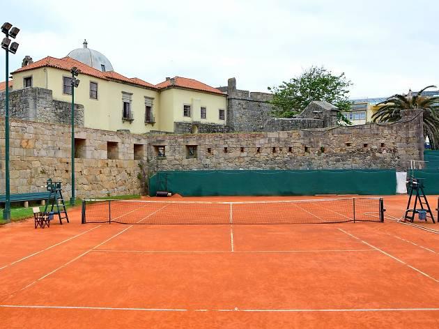 Lawn Tennis Clube da Foz