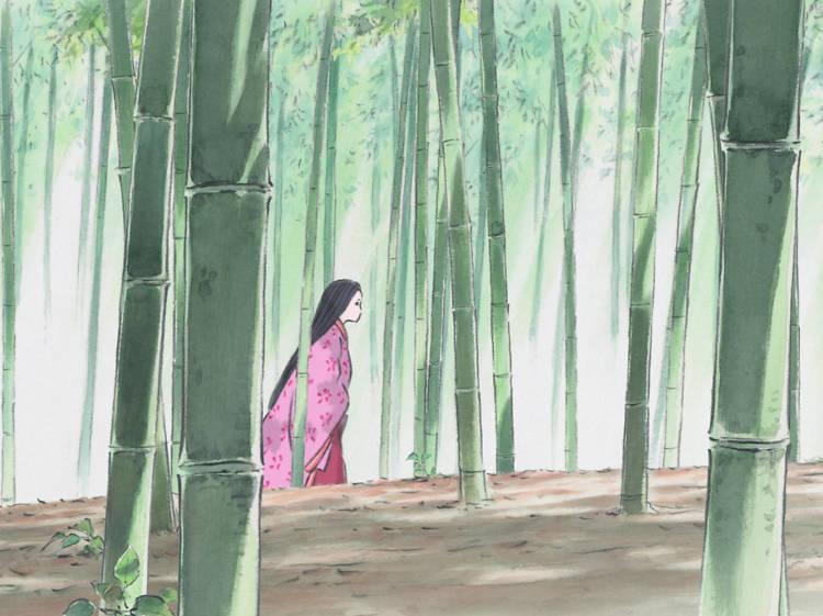 Os filmes indispensáveis de Isao Takahata
