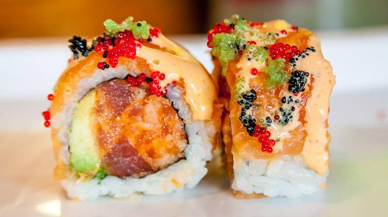 Sushi Sushi - Harlem