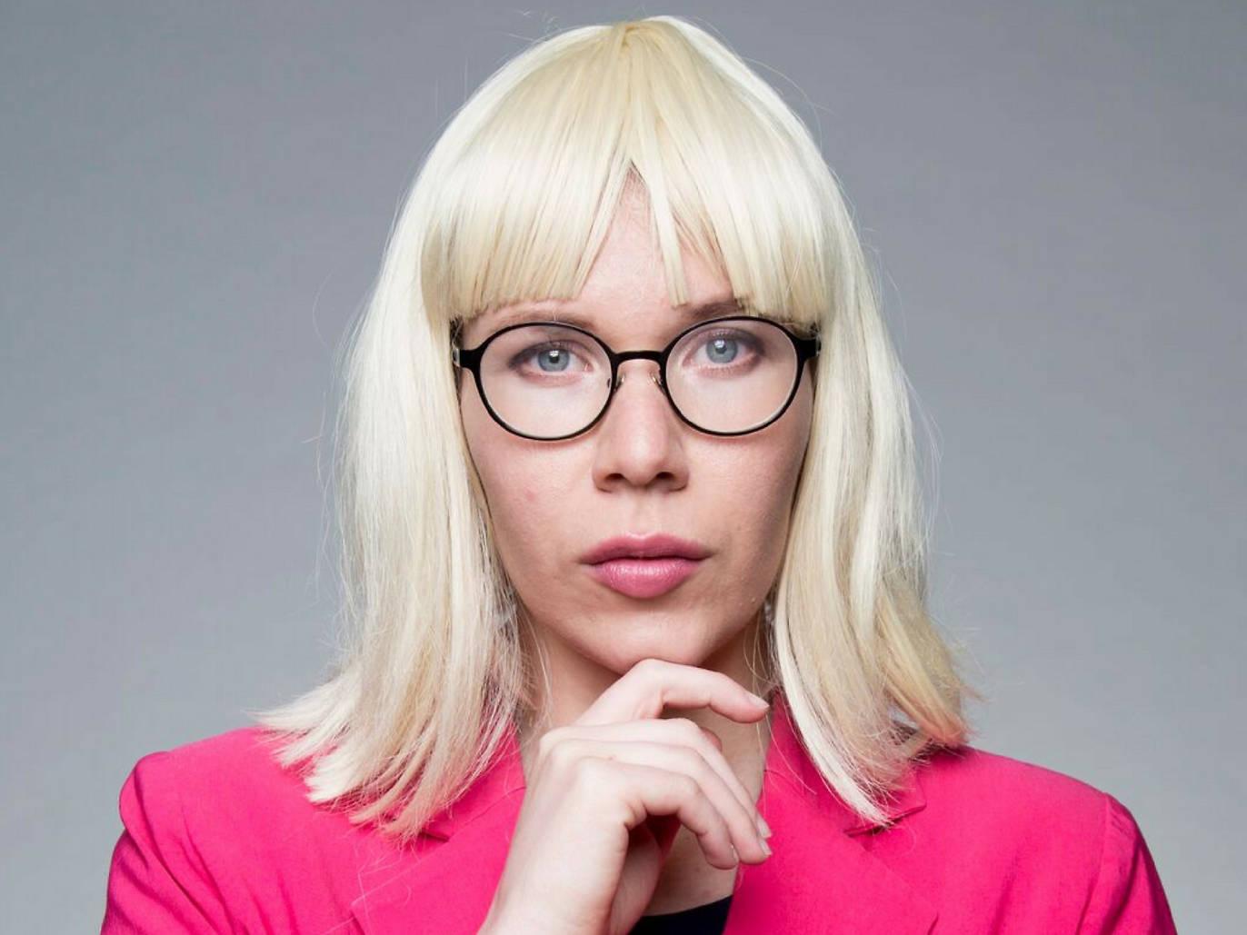Cindy Salmon: Empowerful