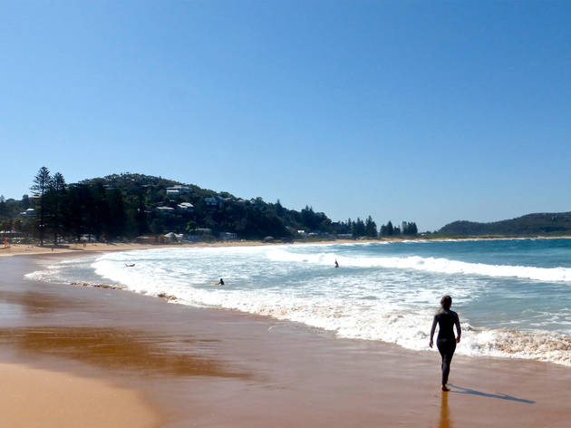 Palm Beach NSW Sydney
