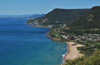 Stanwell Park Wollongong