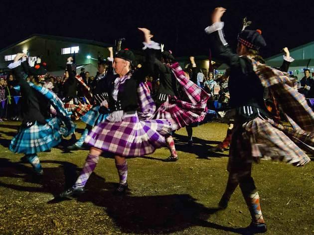 National Celtic Festival