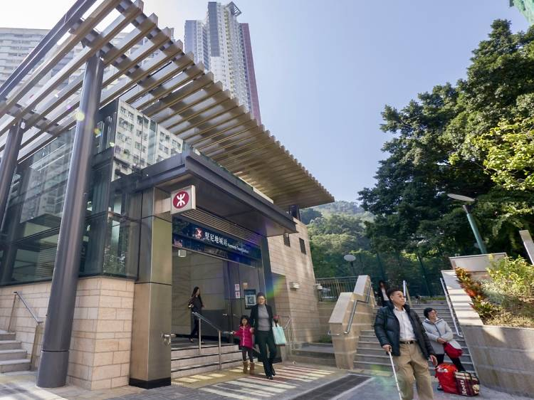 Five awesome things five minutes from Kennedy Town MTR station