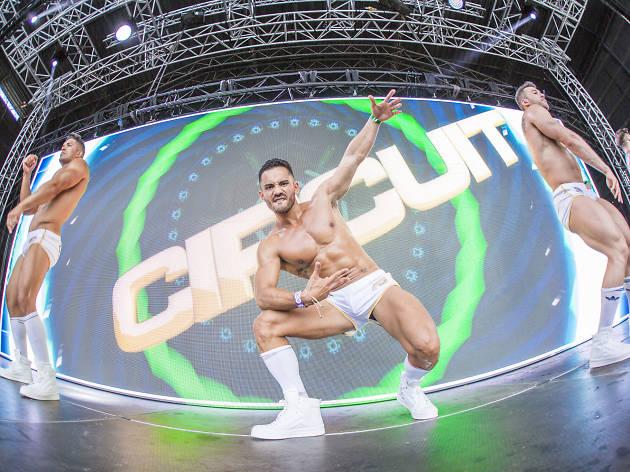 Circuit Festival Asia