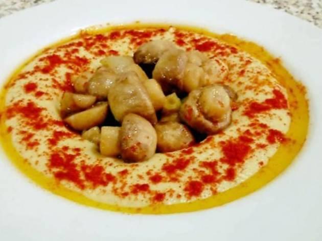 Casa de Hummus