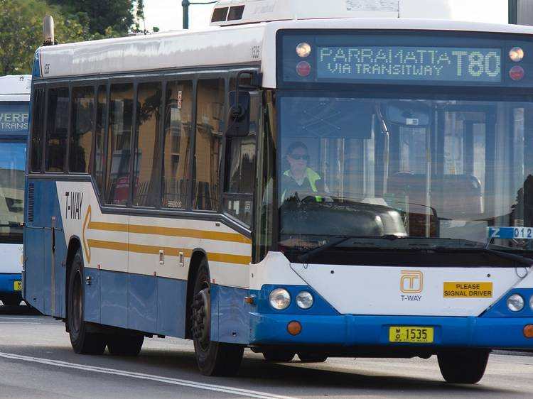The state government made a commitment to turn buses electric by 2030
