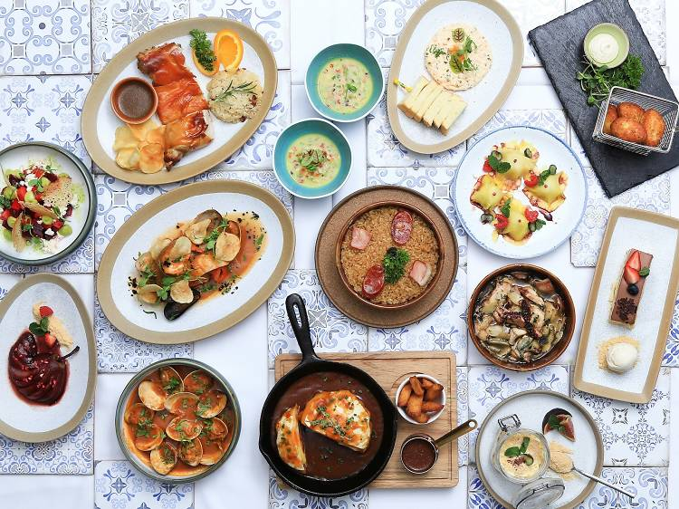 Ultimate guide to brunch in Hong Kong