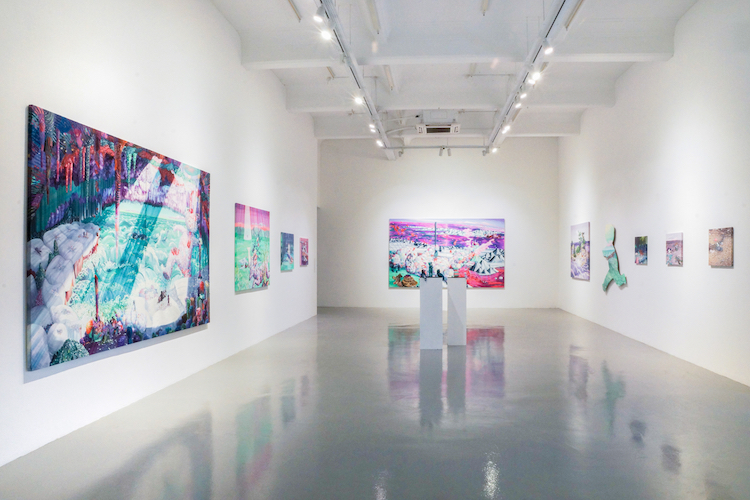 Mizuma Gallery
