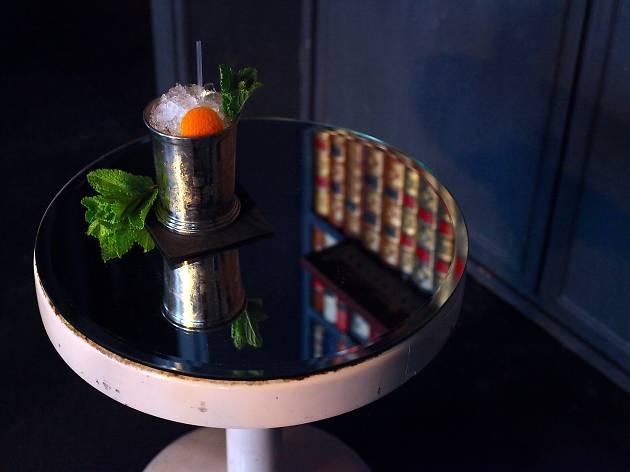 Prescription Cocktail Club