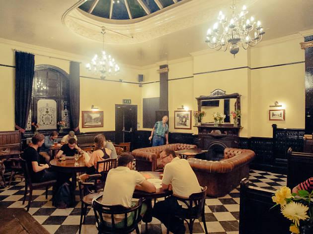 Shaftesbury Tavern, 2018