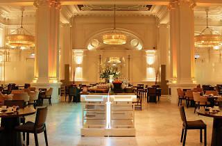 1901 restaurant, 2018