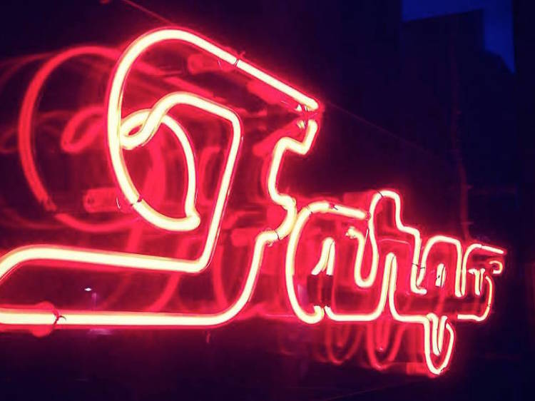 Fargo Vinyl Shop