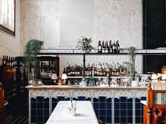 12 of London's most Instagrammable restaurants