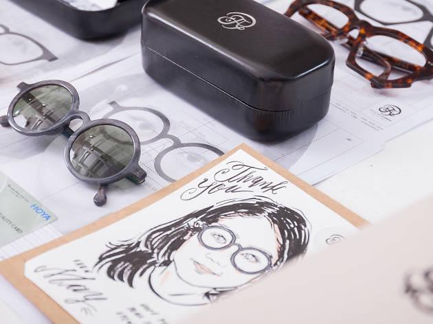 Arty&Fern Eyewear
