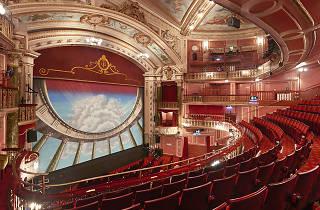New Wimbledon Theatre, 2018