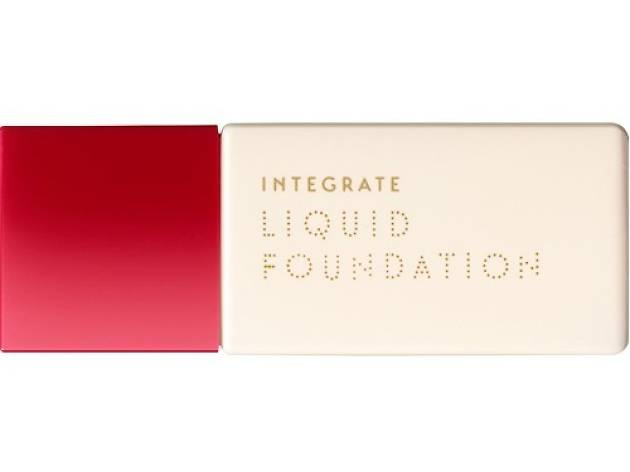 Integrate liquid foundation