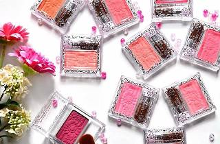 Canmake Powder Cheeks blush