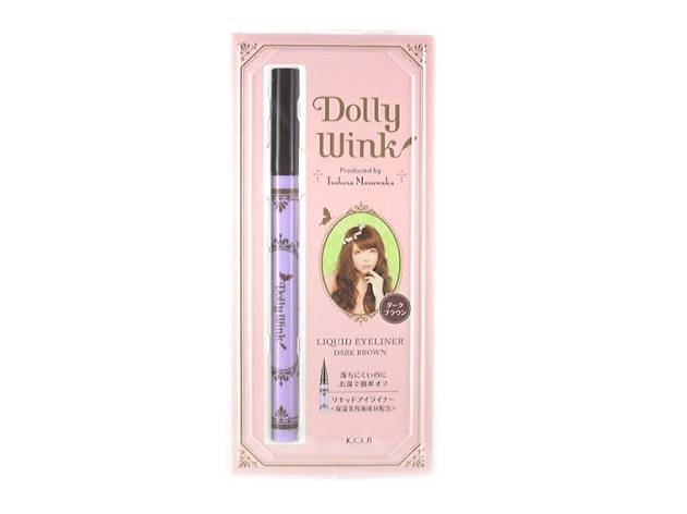 Dolly Wink eyeliner