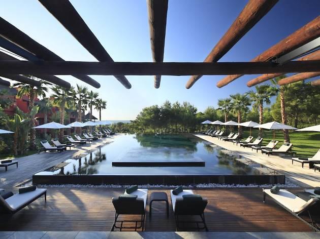 Asia Gardens Hotel & Thai Spa, Benidorm