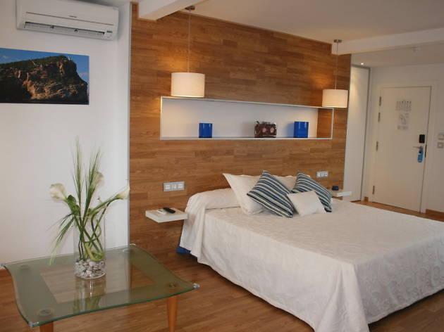 Hotel Fetiche Alojamiento con Encanto, Benidorm