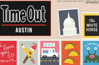 Time Out continues US expansion with launch of its first Austin magazine