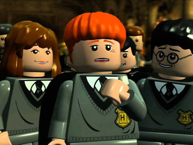 Lego Harry Potter: Years 1 – 4 y Years 5 – 7