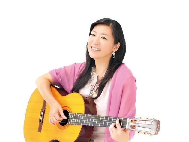 Lisa Ono 30th anniversary Concert Asia Tour – Hong Kong, 2018