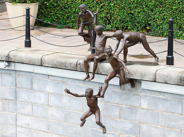 Public Art Trust
