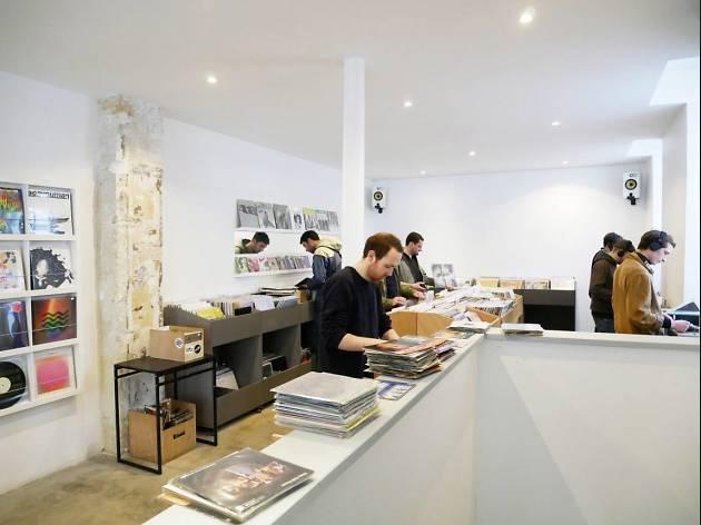 Bigwax Records