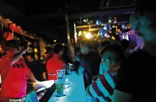Boo Bar Hong Kong