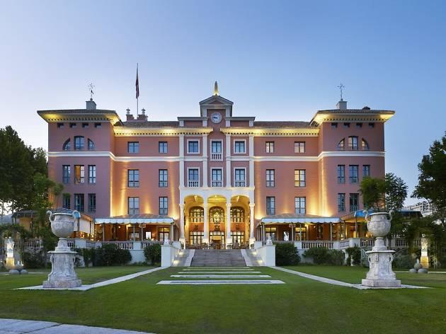 Villa Padierna Palace, Marbella