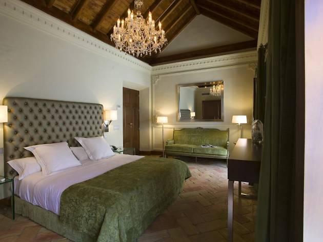 Hotel Claude, Marbella