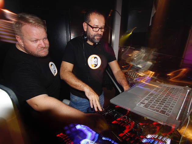 DJ Truchados