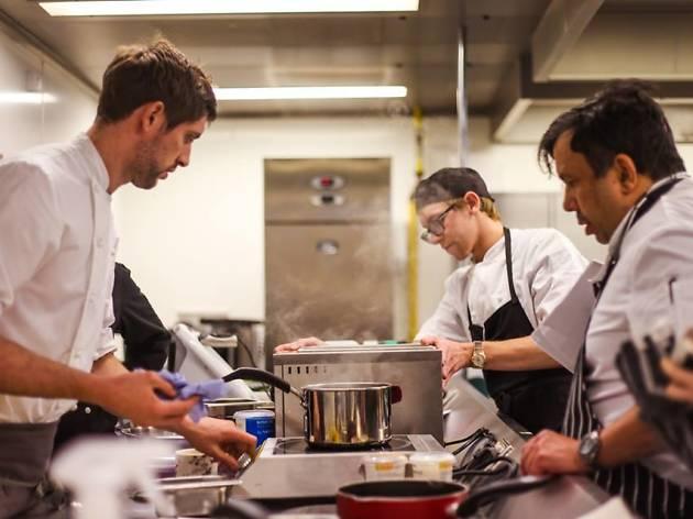 Chef Academy London