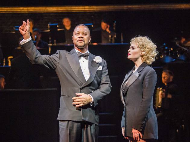 'Chicago' review