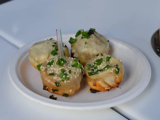 Jixiao's buns