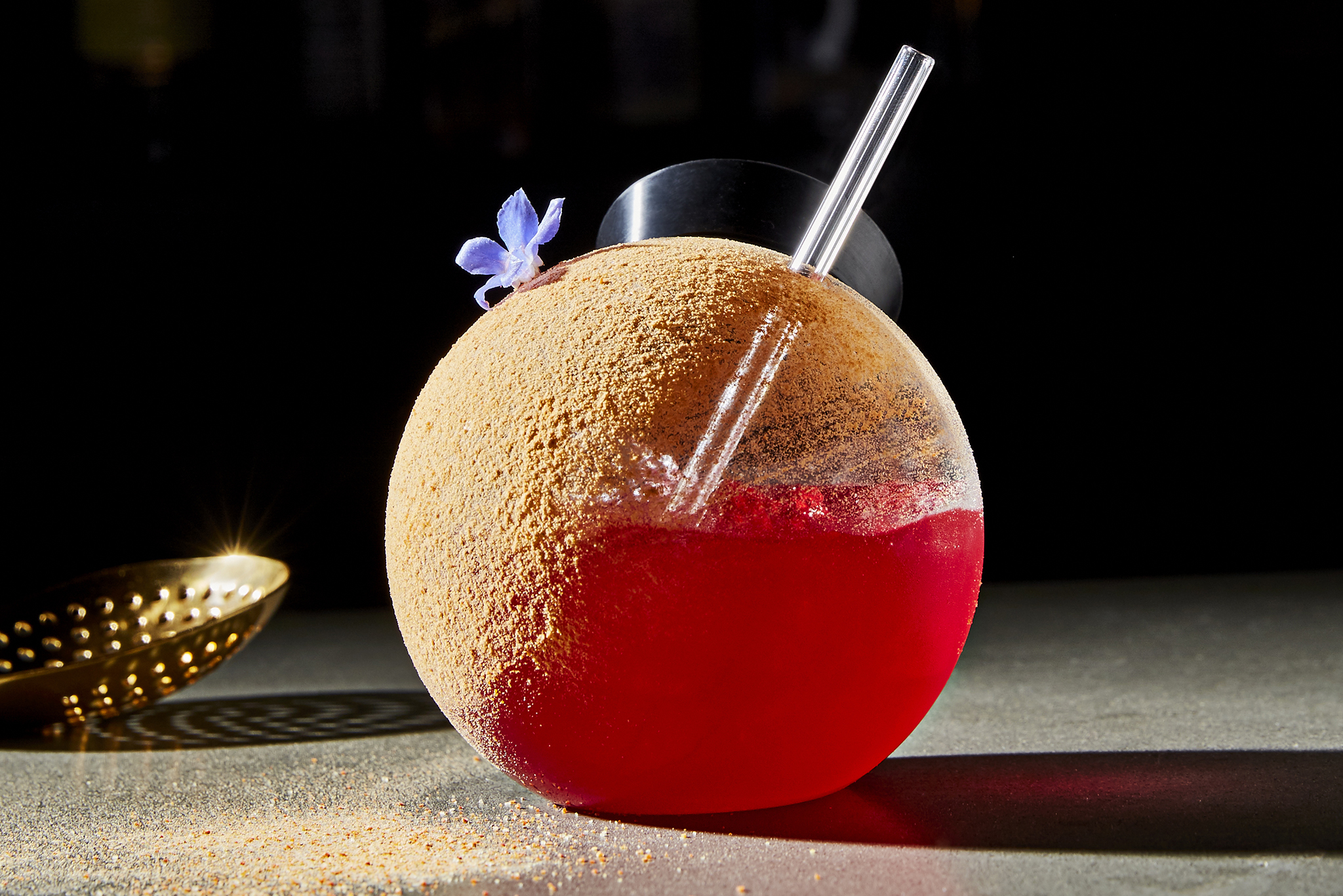 10 ridiculous cocktails you can drink in Miami right now