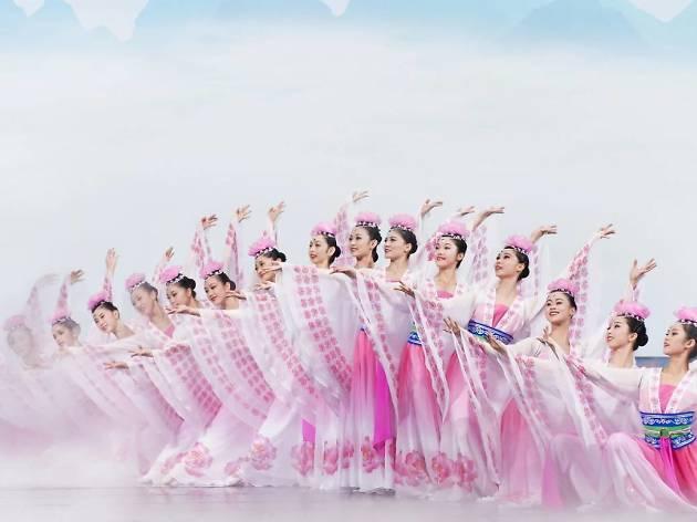 Shen Yun el espectáculo de danza y música de China en la CDMX