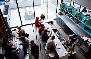 Joule Restaurant