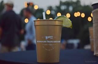 Maudie's Moonlight Margarita Run and Party