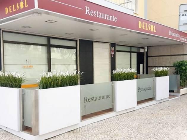 Delsol Restaurante Petisqueira