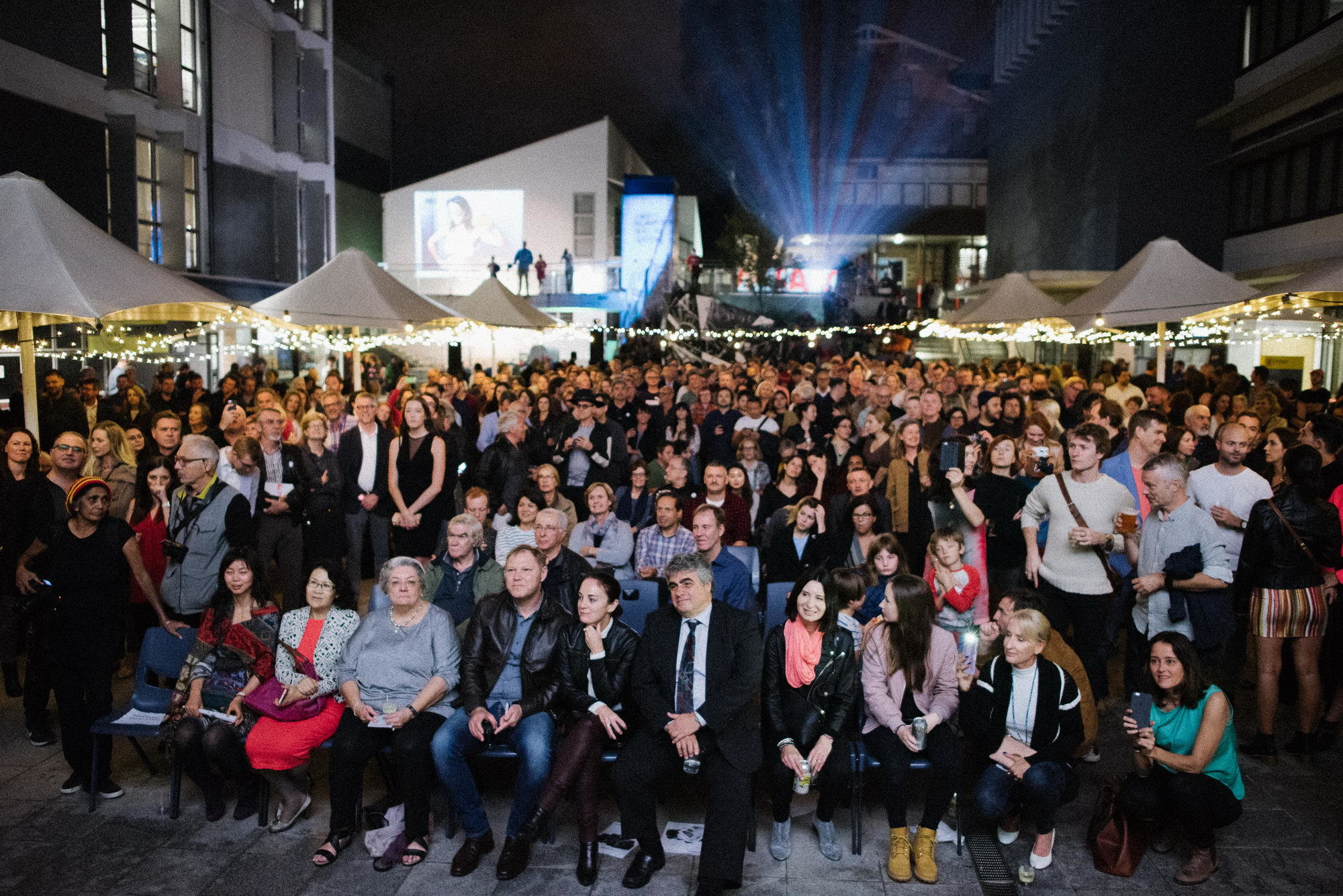 Head On Photo Festival Launch Night