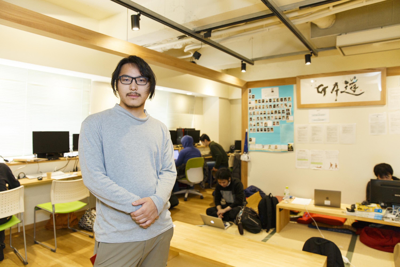 東京をひらく教育 ギフテッド・アカデミー創設者・河崎純真が目指す場所
