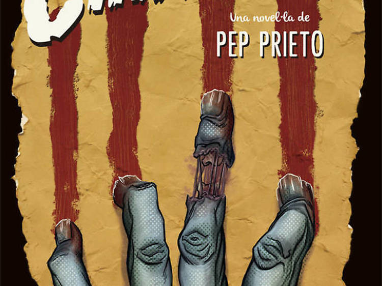 Carnada, Pep Prieto
