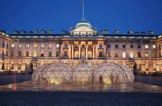 Earth Day at Somerset House
